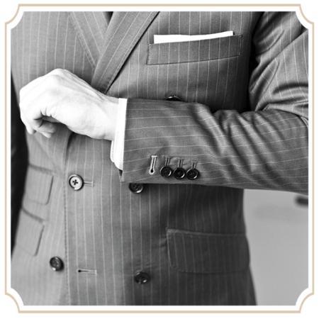 Как сделать уже рукав пиджака 303