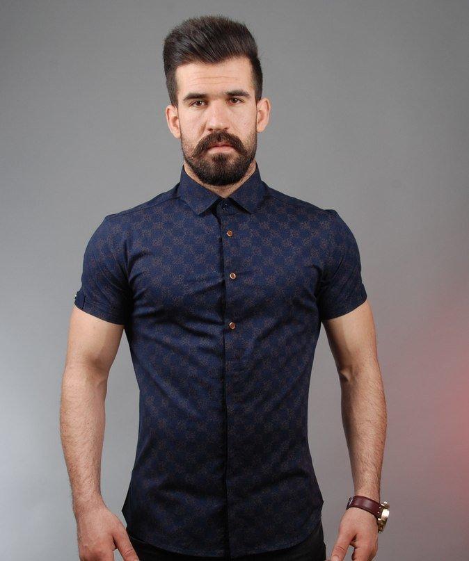b3039dfdd75 Как выбрать классическую мужскую рубашку.